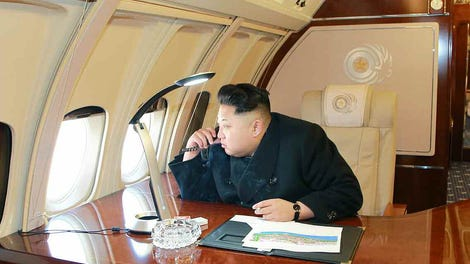 the death of kim jong il s other son is unbelievably bizarre. Black Bedroom Furniture Sets. Home Design Ideas