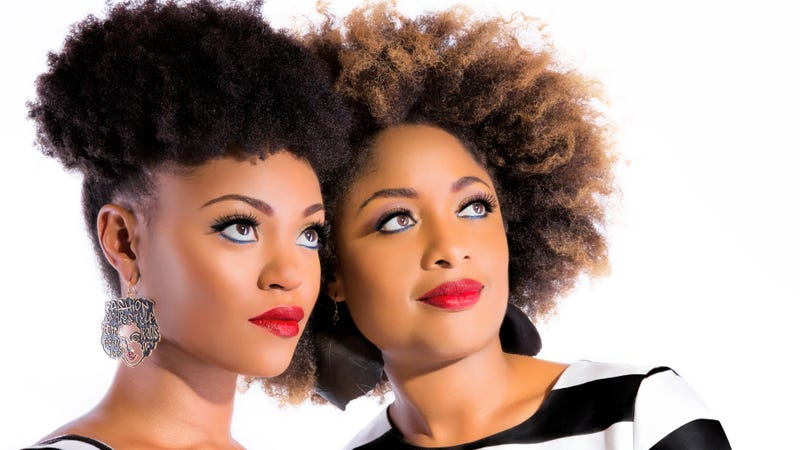 Putting Their Heads Together How Facebooks Natural Hair Group