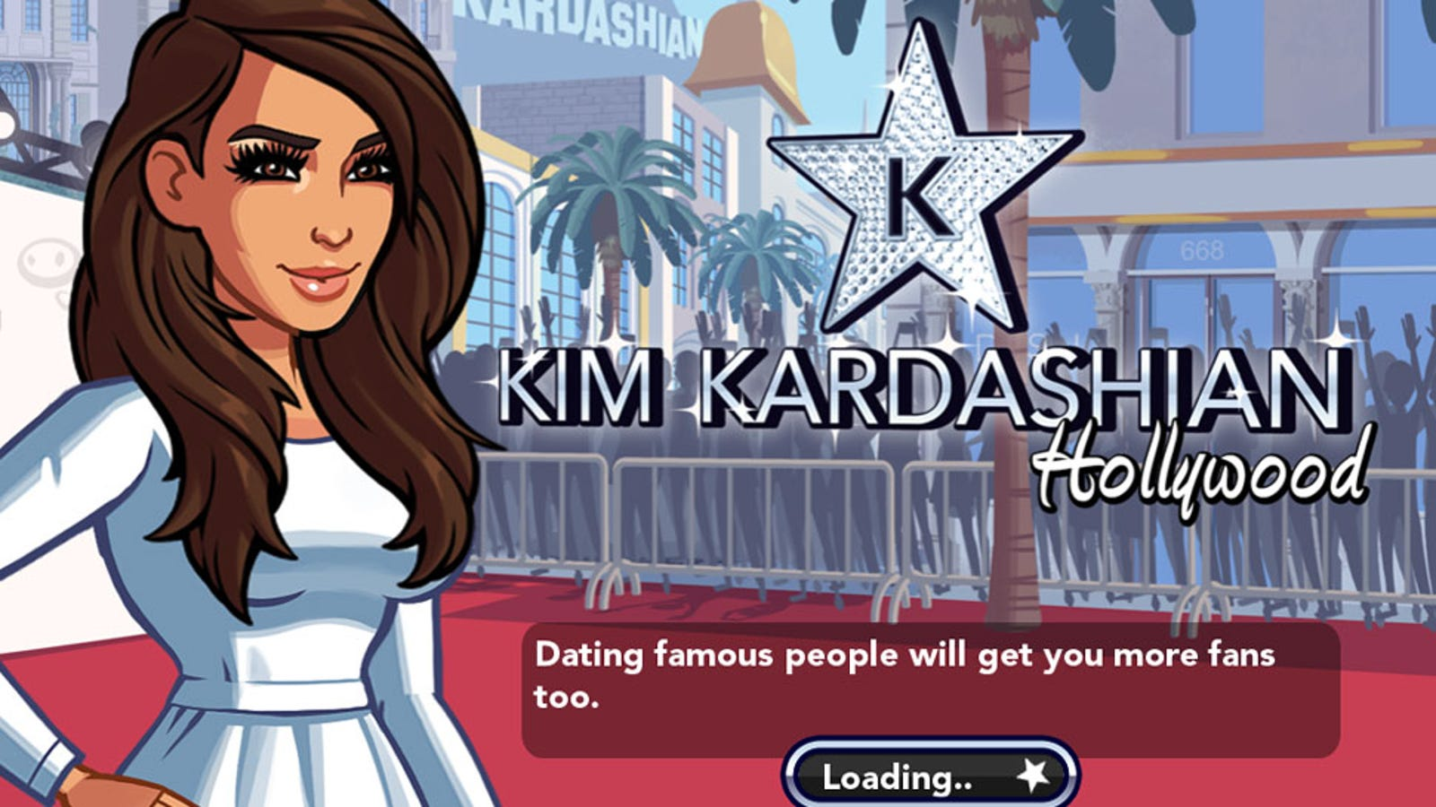 Kim Kardashian's App Earned How Much This Year