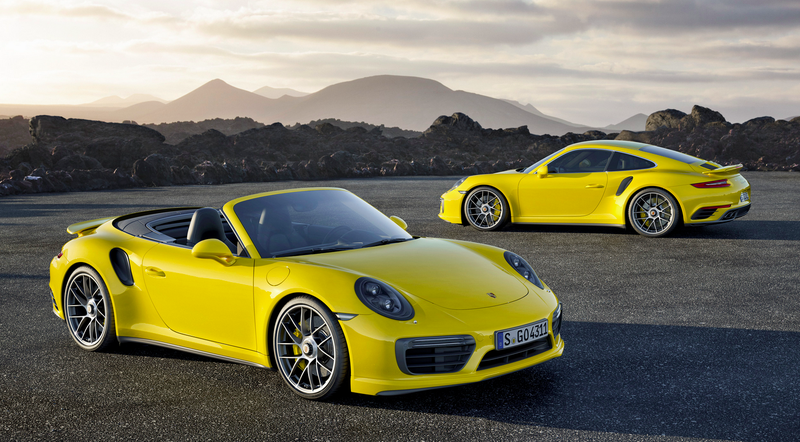 Illustration for article titled A Hybrid Porsche 911 Is In The Works And So Is An Electric One: Report