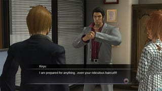 Illustration for article titled What Do You Mean It's Not Worth Localising Yakuza 3?