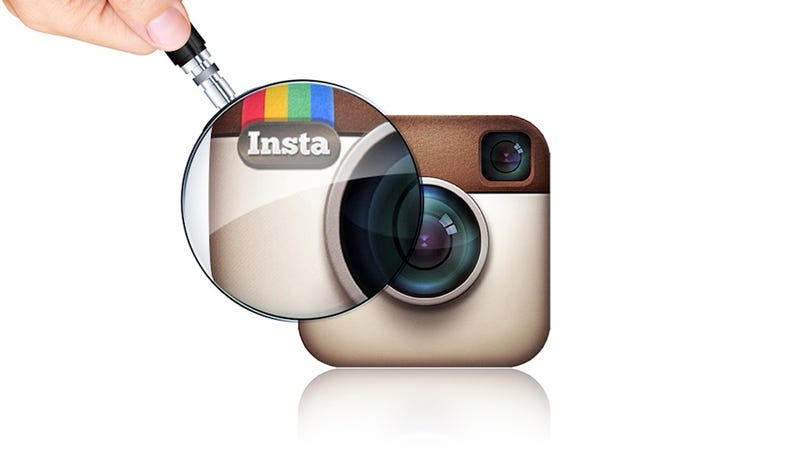 Illustration for article titled How to Handle Instagram Tagging Without Being an Asshole