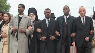 Scene from the movie SelmaSelmamovie.com screenshot