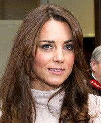 Kate MiddletonDuchess of Cambridge