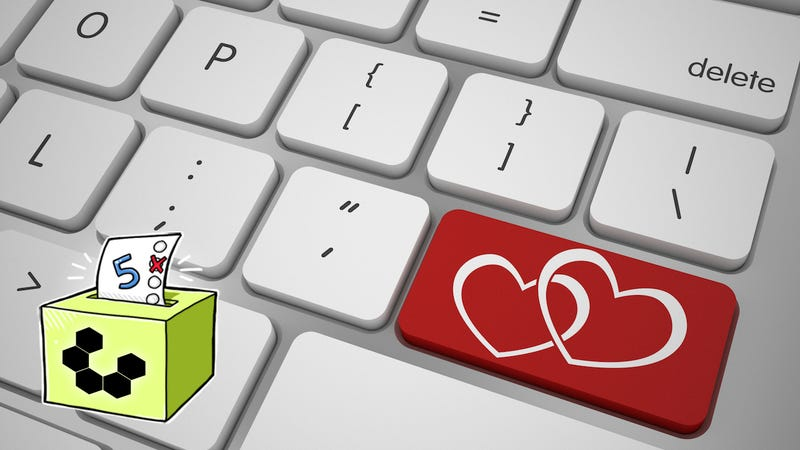 How To Find Love On The Internet  Lifehacker Australia
