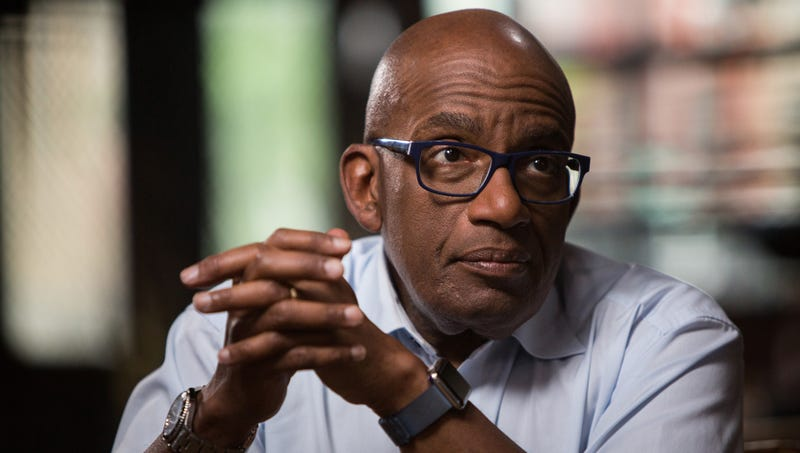 Illustration for article titled Al Roker Strongly Considers Retiring From Creating The Weather