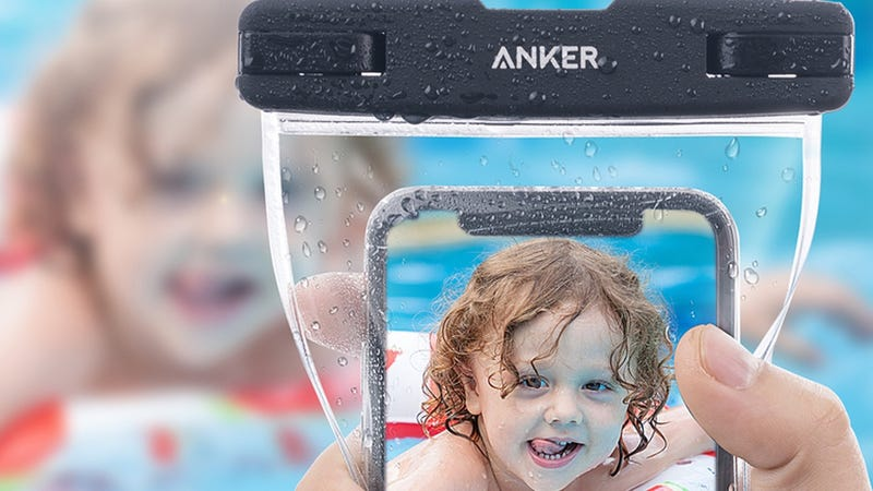2-Pack Anker Dry Bags | $7 | Amazon