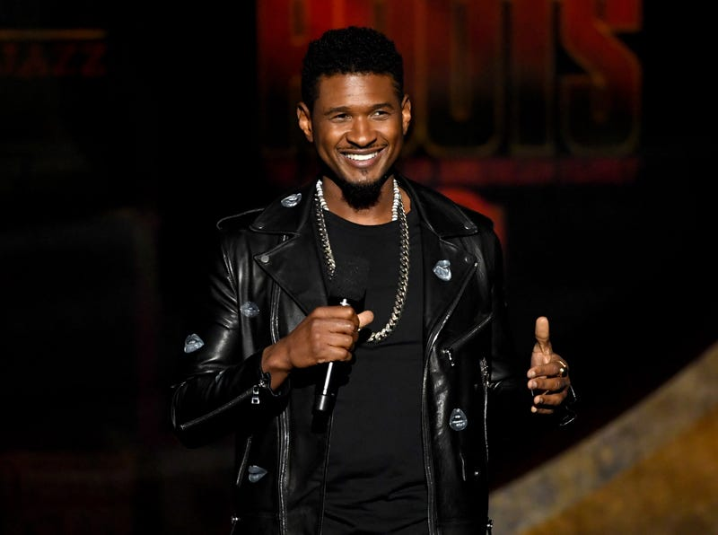 Illustration for article titled Usher's $20 Million Herpes Lawsuit Dismissed, Settled Out of Court
