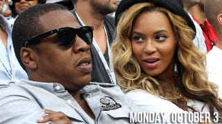 Illustration for article titled Jay-Z & Beyoncé Might Move To Brooklyn, If They Can Afford It