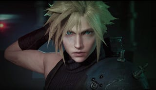 Illustration for article titled Message from Kitase Why the Final Fantasy VII Remake Will Be Split Up