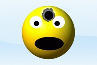 Illustration for article titled The Great Emoticon Debate Rages On ;-)