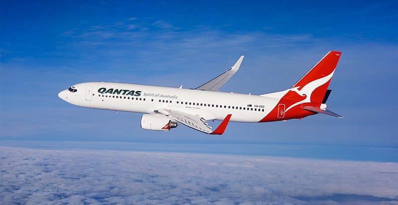 Illustration for article titled Un piloto roza el avión contra la pista al escribir mal los datos de vuelo en el iPad