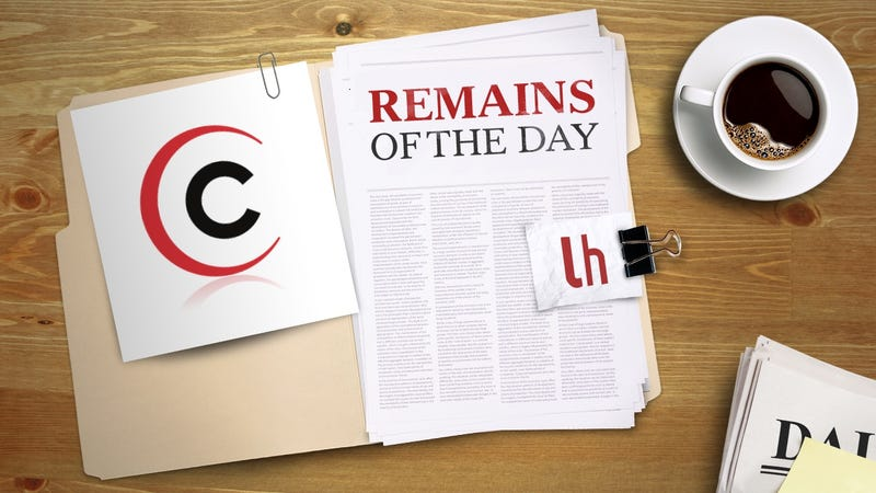 Illustration for article titled Remains of the Day: Comcast Increases Data Cap From 300GB to a Terabyte