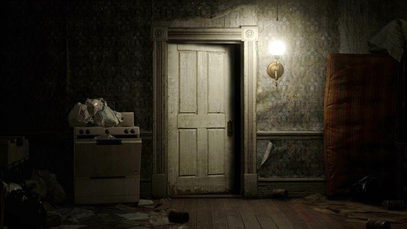 Screenshot: Resident Evil 7 Biohazard/Capcom