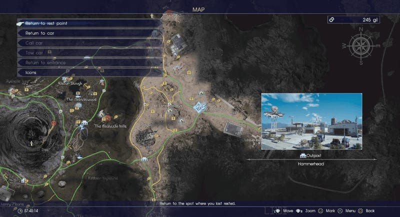 Final Fantasy XV - Twitch.. Custom Matchmaking.