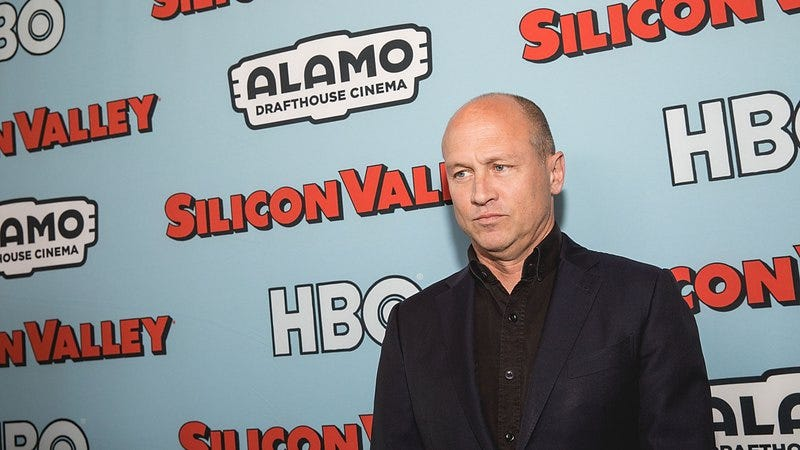 King Of The Hill co-creator Mike Judge (Photo: Getty Images/WireImage, Rick Kern)