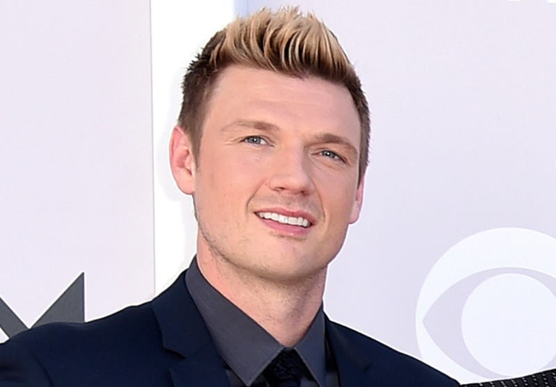 Illustration for article titled Nick Carter Rape Case Won't Be Prosecuted