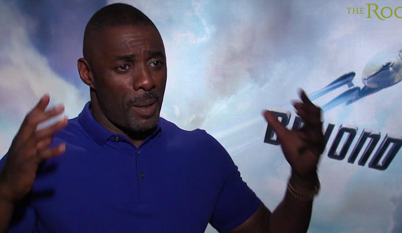 Idris ElbaScreenshot