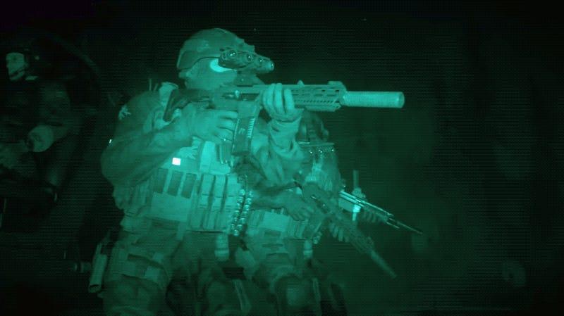 Cross-play y sin pase de temporada: los cambios del nuevo Call of Duty: Modern Warfare