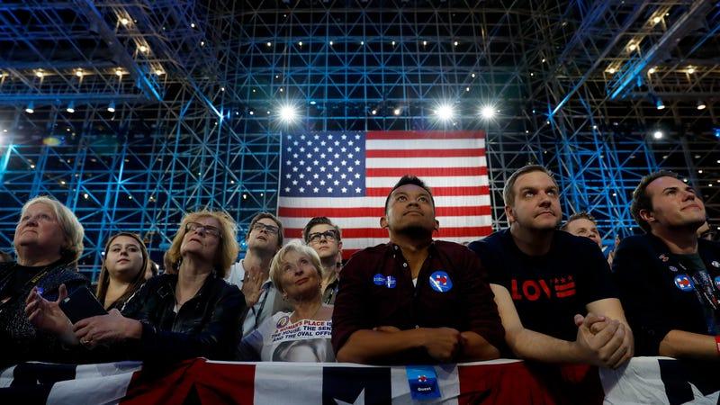 Photo by Aaron P. Bernstein/Getty Images