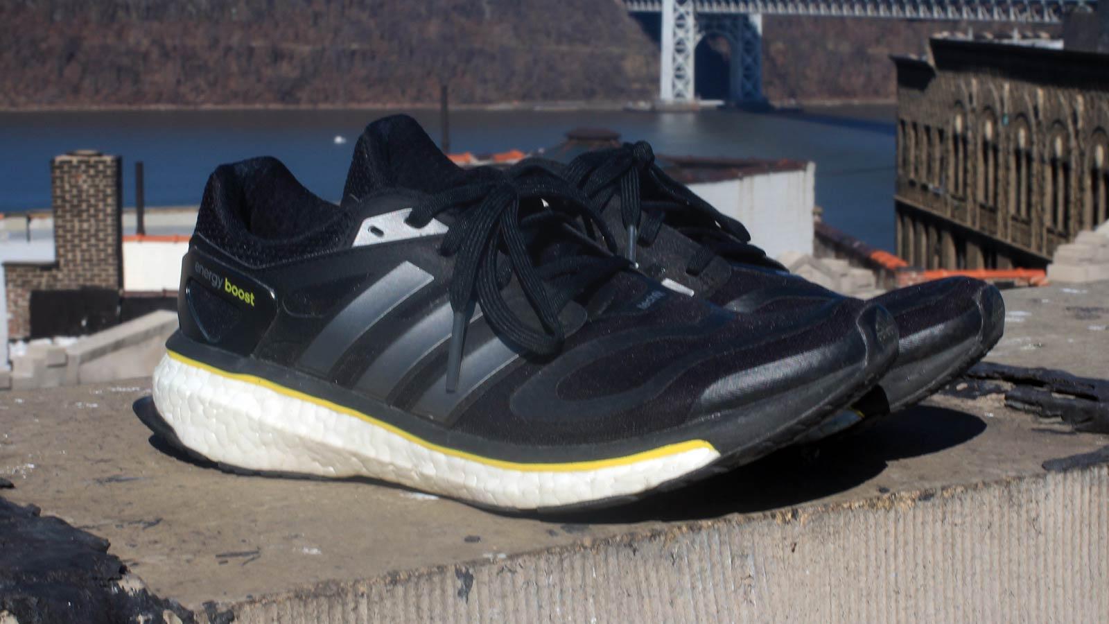 adidas energy boost schoenen