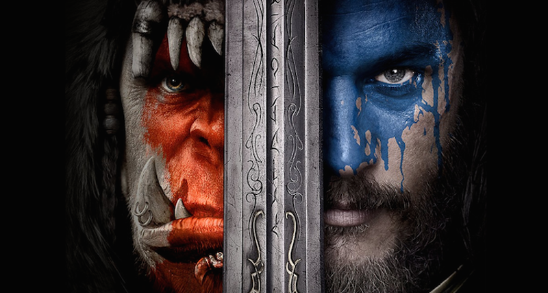 Illustration for article titled The Warcraft Movie Could Revive Classic Warcraft Games