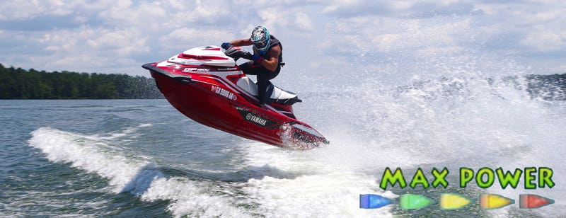 Should you get a jet ski we rode a cheap one and a fast for Where can i get fish and chips near me