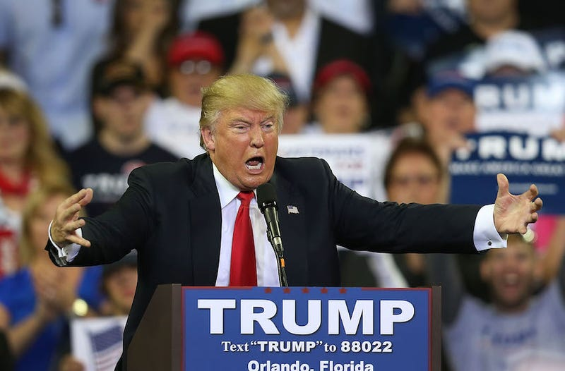 NBC postpones their Trump-inspired Law & Order