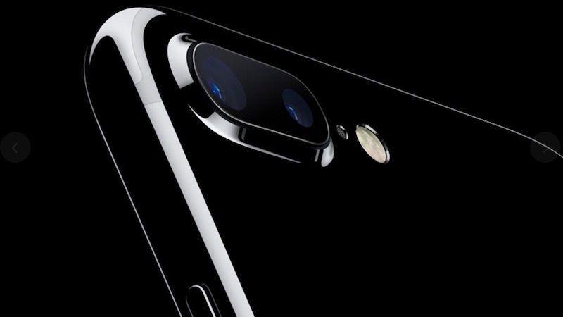 Illustration for article titled Todo lo que Apple anunció en el evento del iPhone 7 que de verdad importa