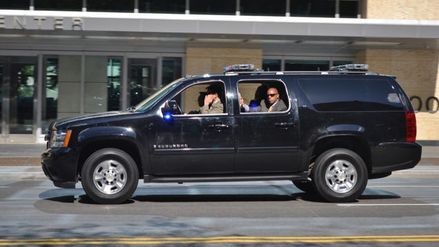 Heavy Duty 2016 Chevy Suburban Confirmed, For Serious ...