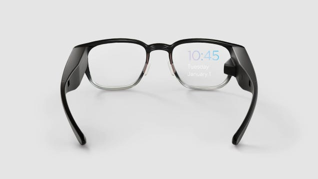 Alphabet May Be Buying Smart Glasses Startup North, But Don t Expect New Google Glasses Any Time Soon