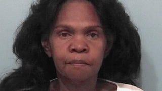 Joyce F. Jones Naperville, Ill., Police Department