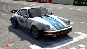 Illustration for article titled Why aren't there Porsches in Forza 4?