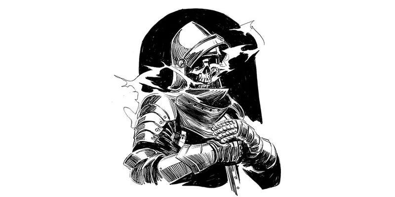 Illustration for article titled Death Breath