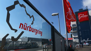 Illustration for article titled Will the Nurburgring For-Sale Announcement Be Made Tomorrow?