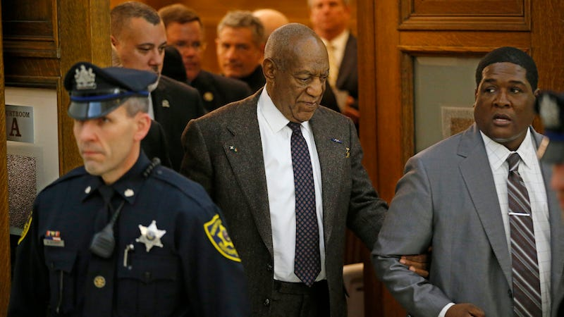 Illustration for article titled Bill Cosby Gets His Preliminary Hearing Delayed in Pennsylvania