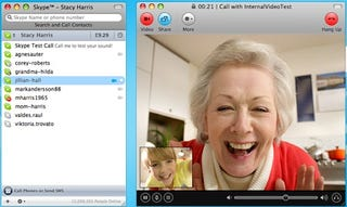 Illustration for article titled Skype 2.8 for Mac Adds Screen Sharing, Wi-Fi Access, and More