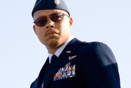 Illustration for article titled Terrence Howard Didn't Even Get A Dear John Letter