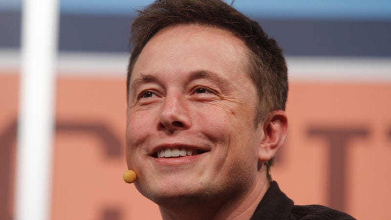 """Musk in August: """"Are we running low on money? The answer is no."""""""
