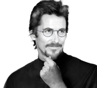 Illustration for article titled Report: Christian Bale Just Bailed on the Steve Jobs Movie