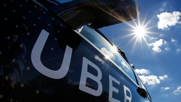 Uber Is Planning to Resume Its Self-Driving Car Program in Pennsylvania