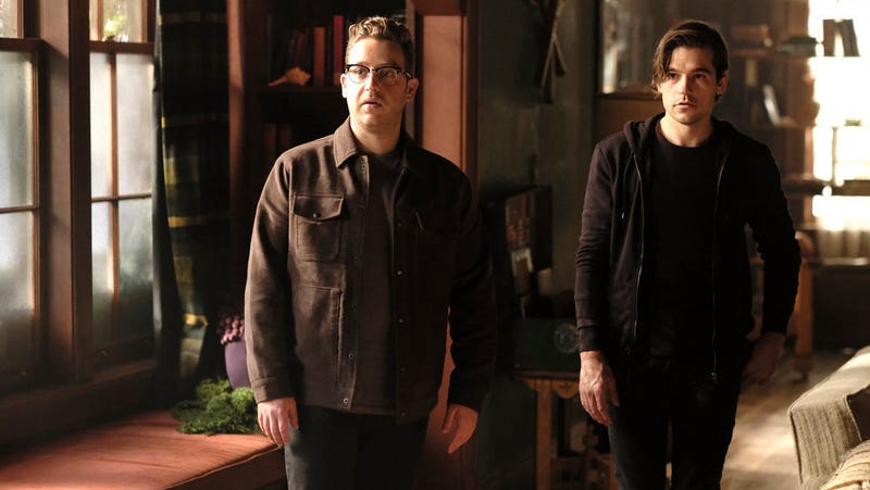 The Magicians' Showrunners Explain That 'Deliberate,' and Very Permanent, Finale Decision