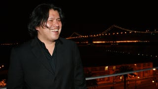 Illustration for article titled Game Designer Kenji Eno Has Died at Age 42