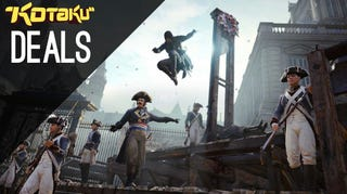 Illustration for article titled Free Metro 2033, Assassin's Creed Unity and Far Cry 4 Discounts, More