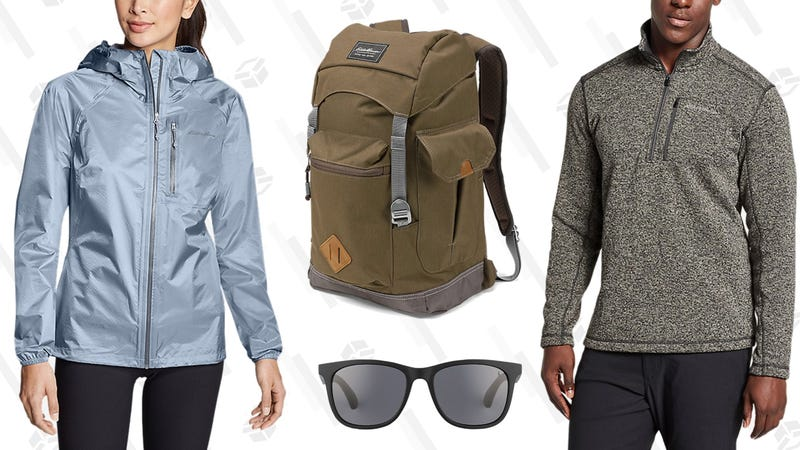 30% Off Your Purchase, 50% Off Select Styles | Eddie Bauer