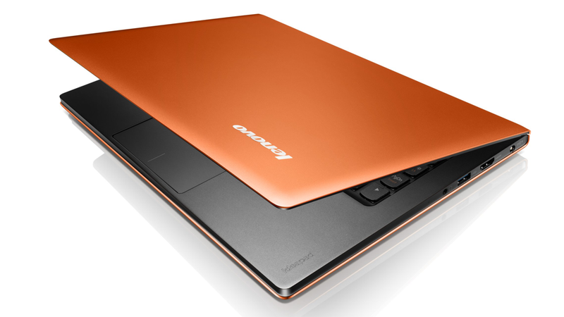 Illustration for article titled Lenovo U300s Ultrabook Is Beautiful on the Inside and Outside