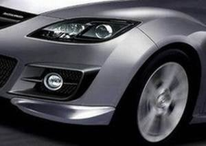 Illustration for article titled 2010 Mazda6 MPS Could Debut In Paris, Get All Wheel Drive
