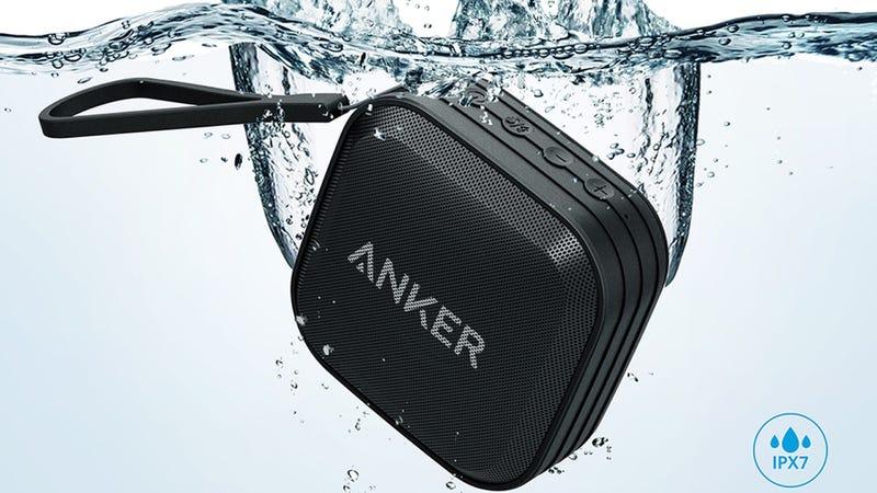 Anker SoundCore Sport, $25