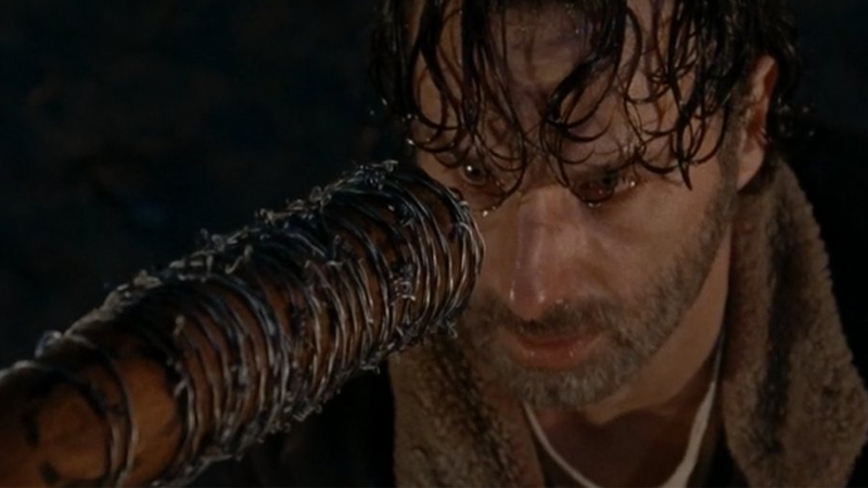 Illustration for article titled The Walking DeadHas Reportedly FilmedDeath Scenes forAll 11 of Negan's Potential Victims