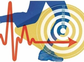 Illustration for article titled How Women Should Determine Maximum Heart Rate